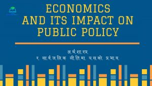 Economics and its Impact on Public Policy