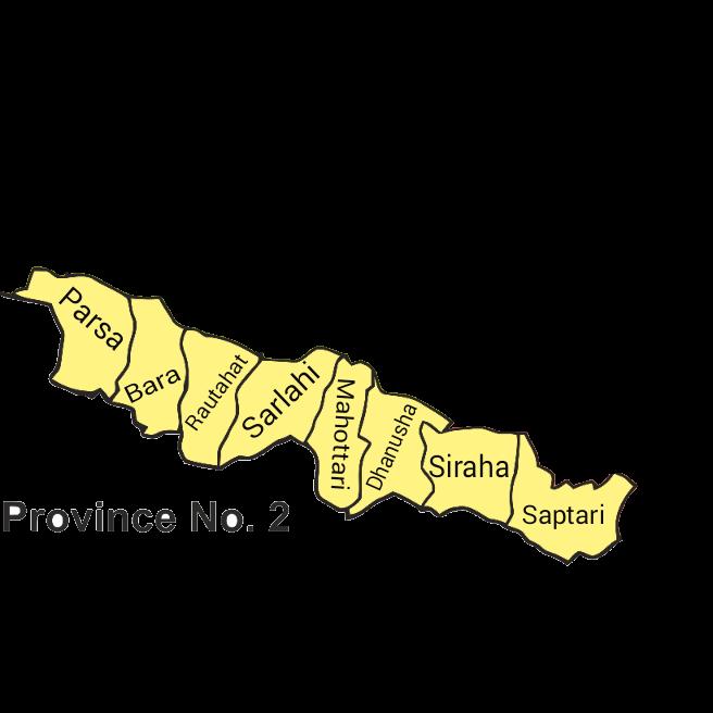 Province No. 2 of Nepal