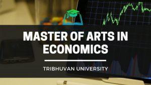 MA in Economics syllabus