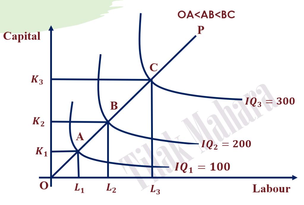 Decreasing Returns to Scale (DRS)